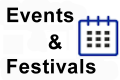 Eden Events and Festivals Directory